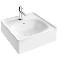 Equal Standart Lavabo 43 cm Beyaz