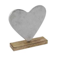 Ellora Dekoratif Kalp Büyük Boy