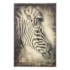Doru Zebra Dekoratif Tablo