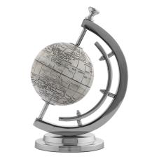 Dragon Dekoratif Metal Dünya Küre