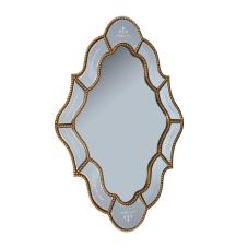 Sultan Gold Duvar Aynası