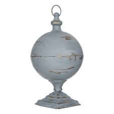 Sahara Bronz Dekoratif Metal Küre