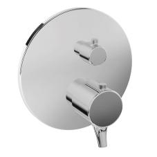 Nest Trendy Ankastre Termostatik Banyo Bataryası V-Box Sıva Üstü Grubu