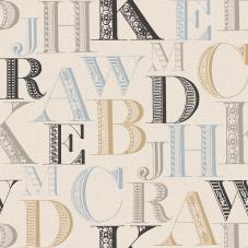 Duvar Kağıdı Desing Plus Word DK.13111-2 (16,2 m2)