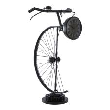 Dragon Bisiklet Model Ayaklı Saat