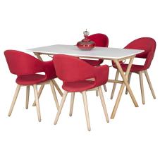 Gelso Yemek Masası Seti