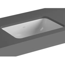 S20 Tezgah Altı Lavabo, 48 cm